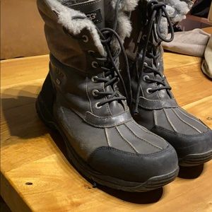 Mens Ugg - Brute Boots size 13